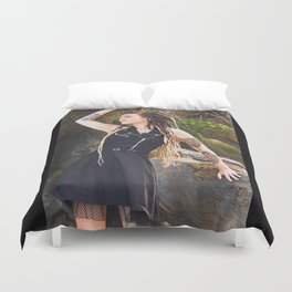 The First Duvet Cover