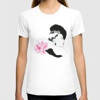 helen green T-shirts featuring Helen by youdesignme