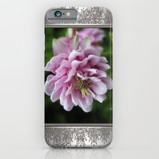 Double Columbine named Pink Tower Slim Case iPhone 6s