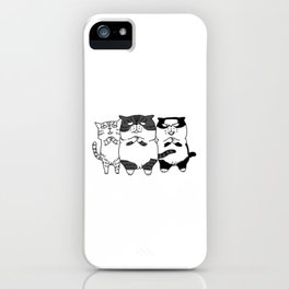 Kung Hei Fat Choy iPhone Case