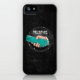 Winya No. 121 iPhone Case