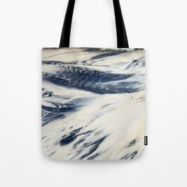 Wishes washed away Tote Bag