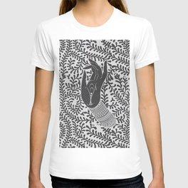 God's hand T-shirt