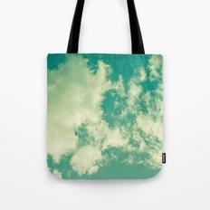 Clouds 024 Tote Bag