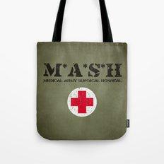 MASH Tote Bag