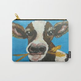 Josephina The Cow Carry-All Pouch