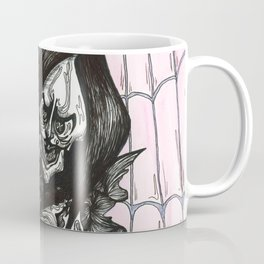 Your Other Mother Coffee Mug
