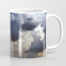 Clouds above Versailles Mug