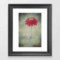 Remeber me Framed Art Print