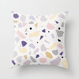 Balcón Throw Pillow