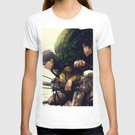 Attack on Titan   Levi Ackerman T-shirt