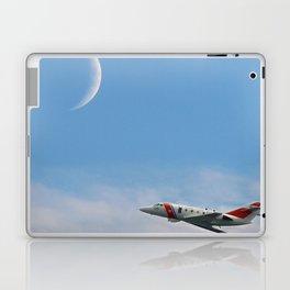 Coast Guard Photography Art Laptop & iPad Skin