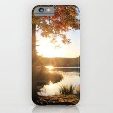 Fleeting Fall Slim Case iPhone 6s