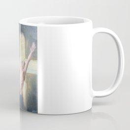 Set Free Coffee Mug