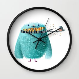 Yeahti Wall Clock
