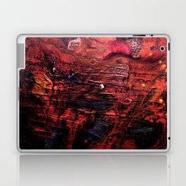 Dark  Sea Symphony Laptop & iPad Skin