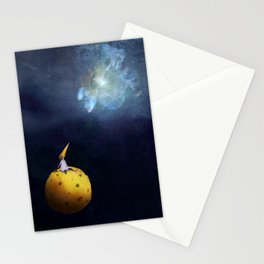 The Longest Journey Home Stationery Cards