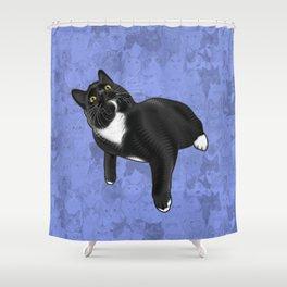 Fritz Shower Curtain