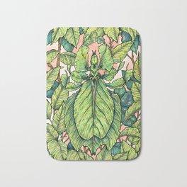 Leaf Mimic Bath Mat
