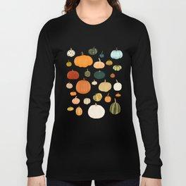 Pumpkin Patch Season Long Sleeve T-shirt