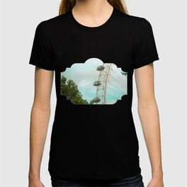 In love whit London I T-shirt