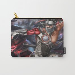 Genji Carry-All Pouch