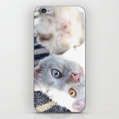 Beautifully Odd  iPhone & iPod Skin