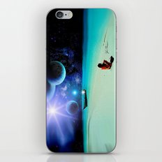 Another world Paradise 2 iPhone & iPod Skin