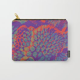 psychedelic beauty Carry-All Pouch