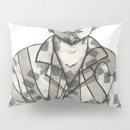 Marked Down Pillow Sham