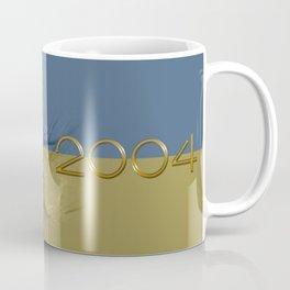 ESC Ukraine 2004 Coffee Mug