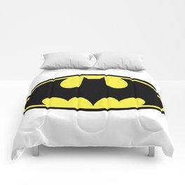 SuperHero Bat-man Comforters