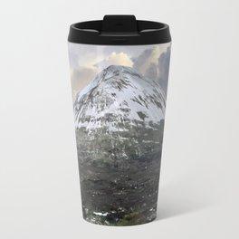 Mountains of Scotland - Isle of Skye Travel Mug