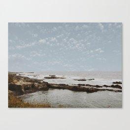 OUTERLAND x CALIFORNIA COAST III Canvas Print
