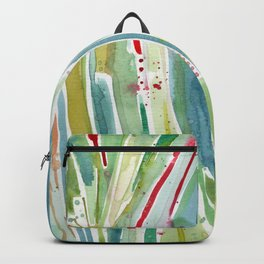Something Happened in the Kelp Forest Backpack