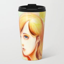 Sweet Yulia Travel Mug