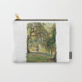 Public Garden 2 Carry-All Pouch