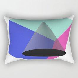 The Third Power Rectangular Pillow