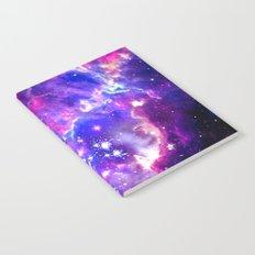 Galaxy. Notebook