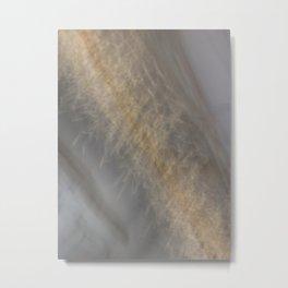 Slower .008 Metal Print