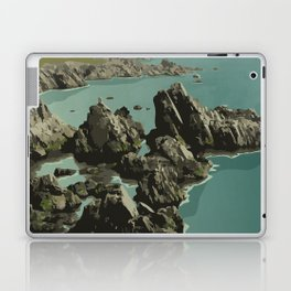 Dungeon Provincial Park Laptop & iPad Skin