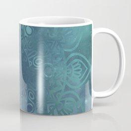Universe Mandala Coffee Mug
