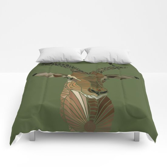 Impala Comforters