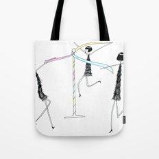 Maypole Tote Bag
