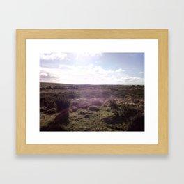 Views of Ireland Framed Art Print