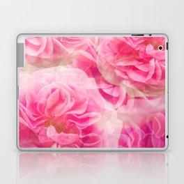 Roses In Pink Tones #decor #society6 #buyart Laptop & iPad Skin