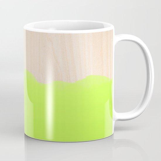 Sorbet II Mug