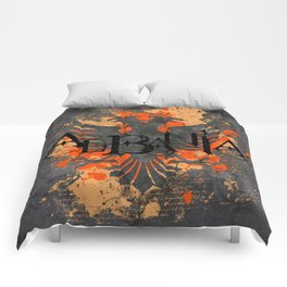 albania  Comforters