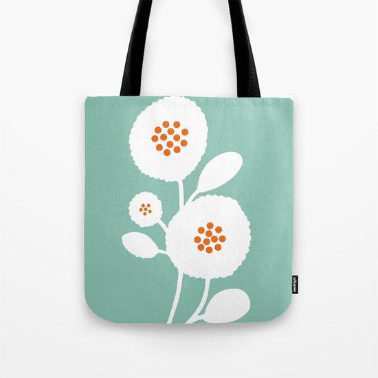 simplicité Tote Bag