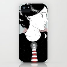 To the Lighthouse - Virginia Woolf iPhone (5, 5s) Slim Case